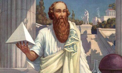 如何重建2500年前的哲學世界?|Presocratic Philosophy