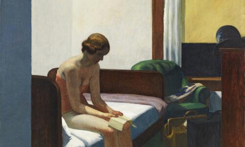 Ep. 18 文稿|十九世紀:孤獨的誕生