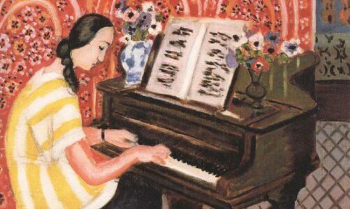 Ep. 24 發布|寫作者可以從作曲家身上學到什麼?