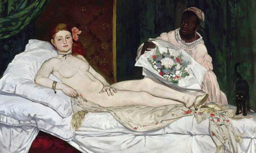 古代奧運為什麼都裸體?(或者,為什麼他們不再那麼做了?)